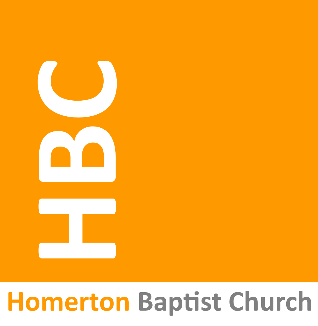 Homerton Baptist Church